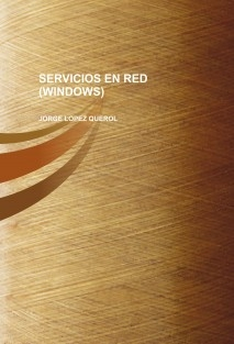 SERVICIOS EN RED (WINDOWS)