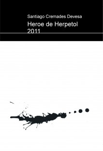 Heroe de Herpetol 2011