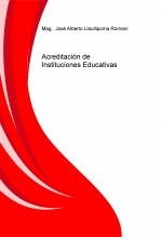 Acreditación de Instituciones Educativas