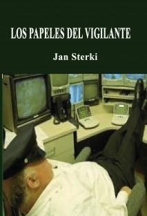 LOS PAPELES DEL VIGILANTE