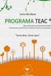 Programa TEAC. Guía práctica para una alimentación saludable.