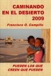 Caminando en el desierto 2009