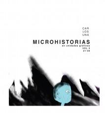 Microhistorias vol. 3