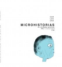 Microhistorias vol.1, 2, 3, 4 y 5
