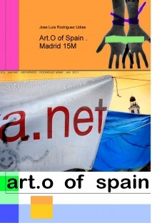 Art.O of Spain / Madrid 15M