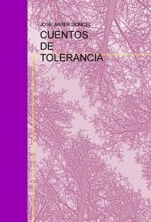 CUENTOS DE TOLERANCIA