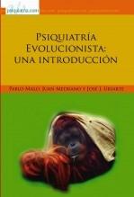 Libro Psiquiatría evolucionista: Una introducción, autor Psiquiatria.com Cibermedicina