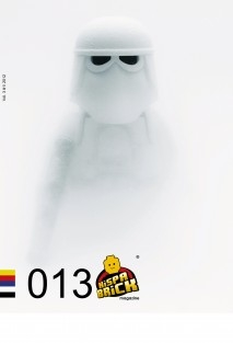 HISPABRICK MAGAZINE 013