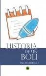 HISTORIA DE UN BOLI