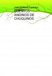 CUENTOS ANDINOS DE CHUQUINOS