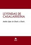 LEYENDAS DE CASALARREINA