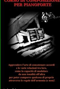 CORSO DI COMPOSIZIONE PER PIANOFORTE