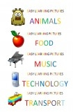 Diccionario visual de inglés