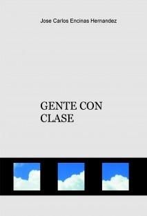 GENTE CON CLASE