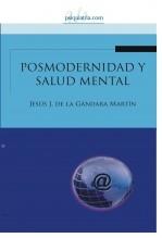 Libro Posmodernidad y Salud Mental, autor Psiquiatria.com Cibermedicina