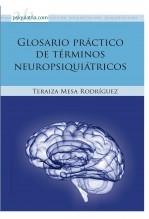 Libro Glosario práctico de términos neuropsiquiátricos, autor Psiquiatria.com Cibermedicina