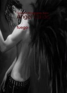 """Ángel Caído """"fuego"""""""
