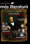 Más Literatura - nº 10 - Abril 2012
