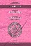 Els Hitites. Llibre primer. PITKHANA. Quarta part: LA CONQUESTA DEL PAÍS DE HATTI