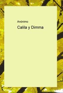 Calila y Dimma