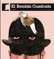 El Bombín Cuadrado #09