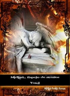 Midian... Espejo de sueños Vol. II