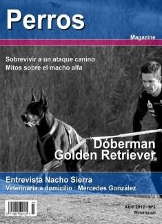 Perros Magazine Nº2