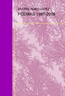 POEMAS 1997-2008