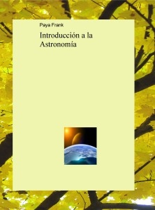 Introduccion a la Astronomia