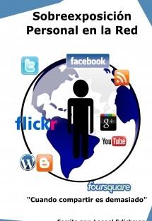 Sobreexposición Personal en la Red