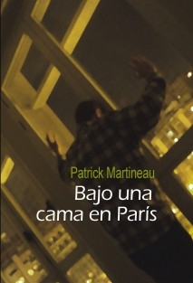 Bajo una cama en París