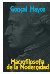 Macrofilosofía de la Modernidad