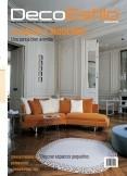 DecoEstilo magazine - Noviembre 2009