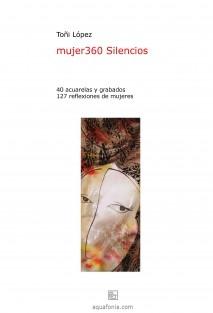 mujer360 Silencios