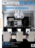 DecoEstilo magazine - Marzo 2009