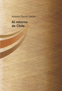Al retorno de Chile