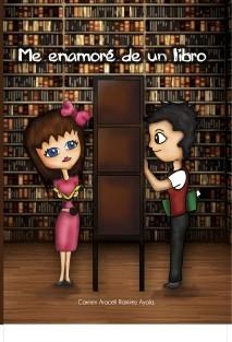 Me enamoré de un libro