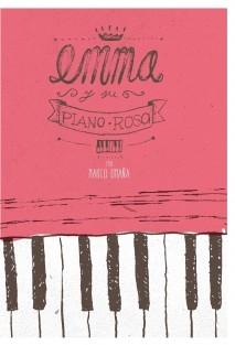 Emma y su piano rosa