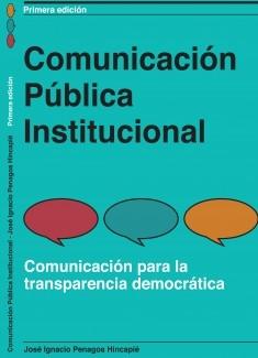 Comunicación Pública Institucional