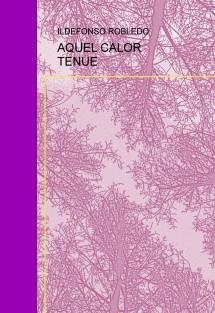 AQUEL CALOR TENUE