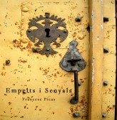 Libro Empelts i Senyals, autor Francesc Picas