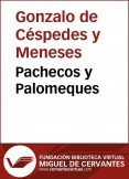 Pachecos y Palomeques