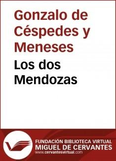 Los dos Mendozas
