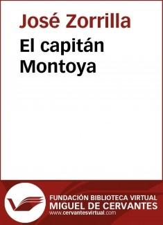 El capitán Montoya