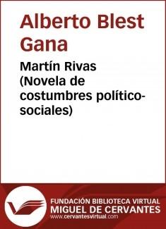 Martín Rivas