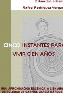 CINCO INSTANTES PARA VIVIR CIEN AÑOS