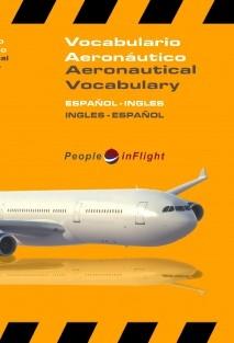 Vocabulario Aeronáutico