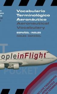 Vocabulario Terminológico Aeronáutico (bolsillo)