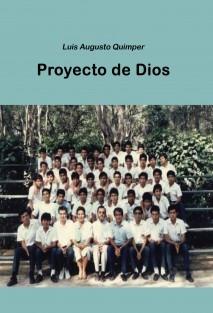 Proyecto de Dios
