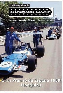 DriverPhoto Magazine Monografico 1